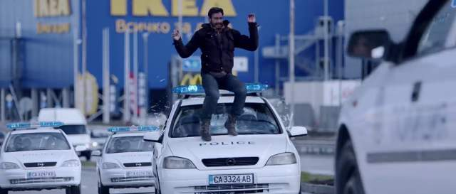 Shivaay Movie Review Shivaay Review