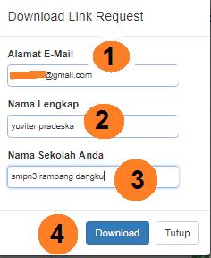 gambar cara download aplikasi unbk offline 2018
