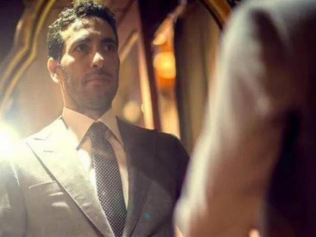 حقيقة عودة محمد أبو تريكة إلي مصر يوم السبت الموافق 31/3/2018