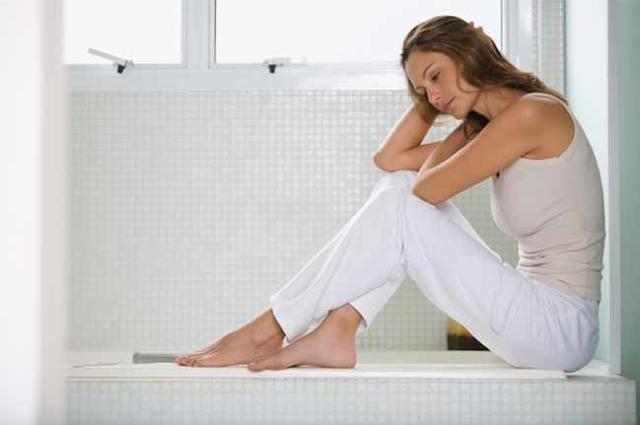 Ciri ciri Keputihan Akut/ Parah, Penyebab, Serta Cara Mengobatinya