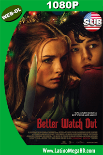 Better Watch Out (2016) Subtitulado HD WEB-DL 1080p - 2016