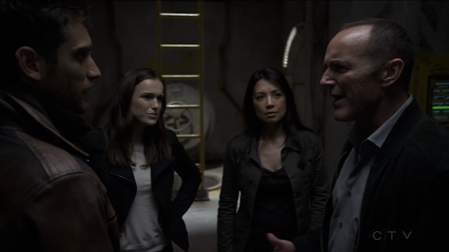 agents of shield 5x01 5x02