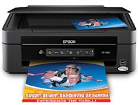 Epson XP-200 Driver & Software Download