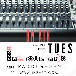 Playlist: May 14, 2019 | ItaL rOOts RaDio