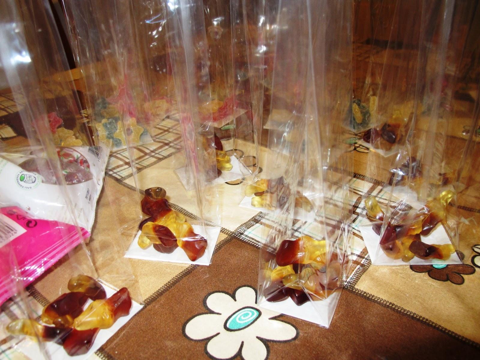 Assez Angolino di Liana: Sacchetti Caramelle Compleanno Paw Patrol UV22