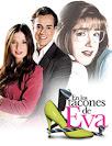 telenovela En los tacones de Eva