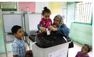 تحديث مباشر: المصريون يتوجهون إلى صناديق الاقتراع في اليوم الثالث من الانتخابات الرئاسية