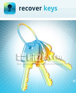 Recover Keys 10.0.4.197 Crack [Latest] Download is Here!