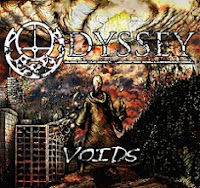 """Odyssey - """"Voids"""""""