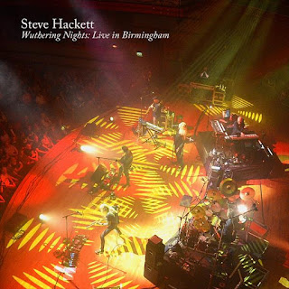 "Steve Hackett - ""Eleventh Earl Of Mar"" (Live in Birmingham 2017)"