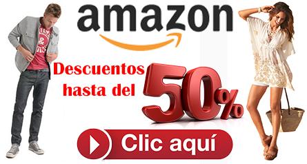 Descuentos Amazon, ofertas amazon