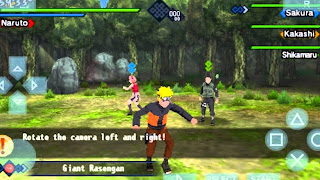Download PPSSPP Gold-PSP emulatr android apk gratis