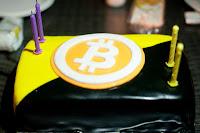 Nascimento do Bitcoin