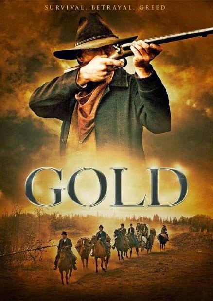 Ouro – Legendado (2013)