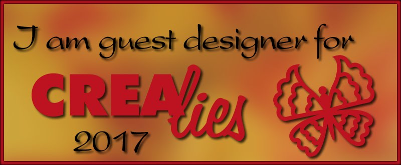 Gast Design Crealies 2017