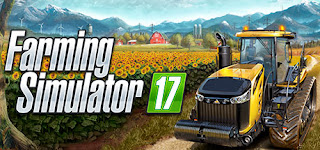 FARMING SIMULATOR 17 free download pc game full version