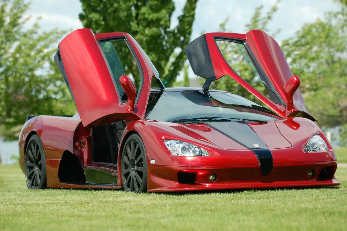 Most Fastest Car In The World 2011 Stock Free Images