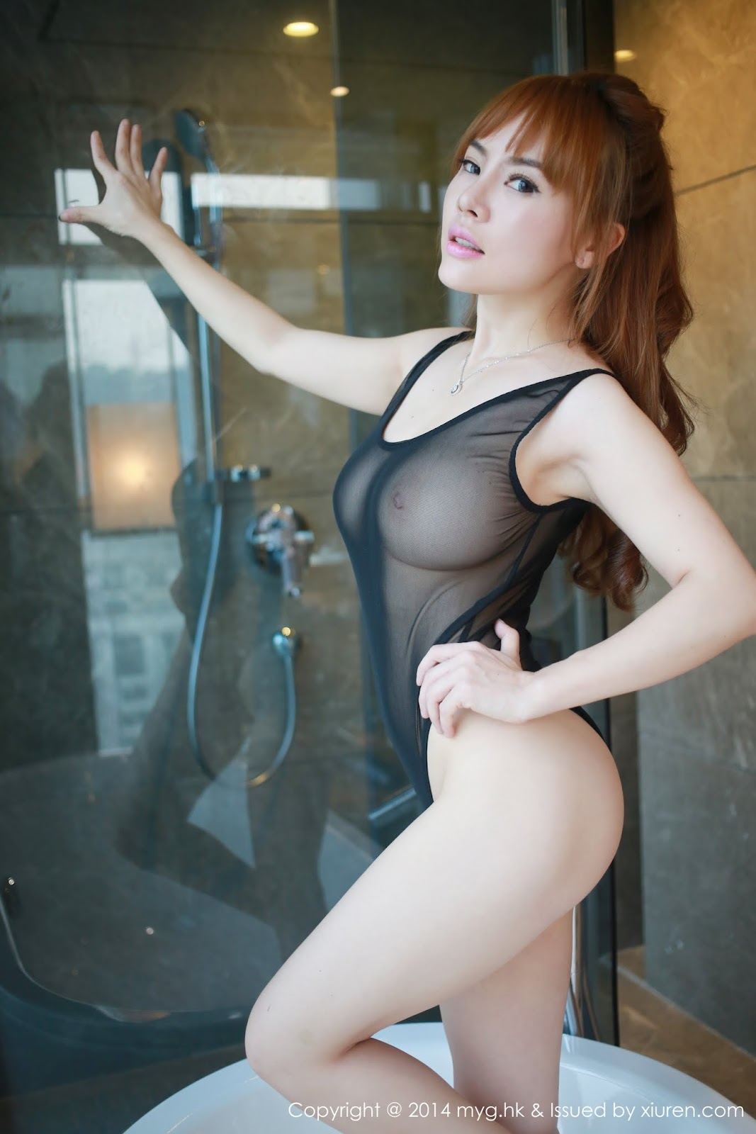10049 - Photo Nude Hot MYGIRL VOL.32