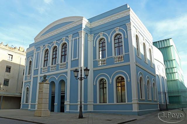 Teatro Ramos Carrión, Zamora