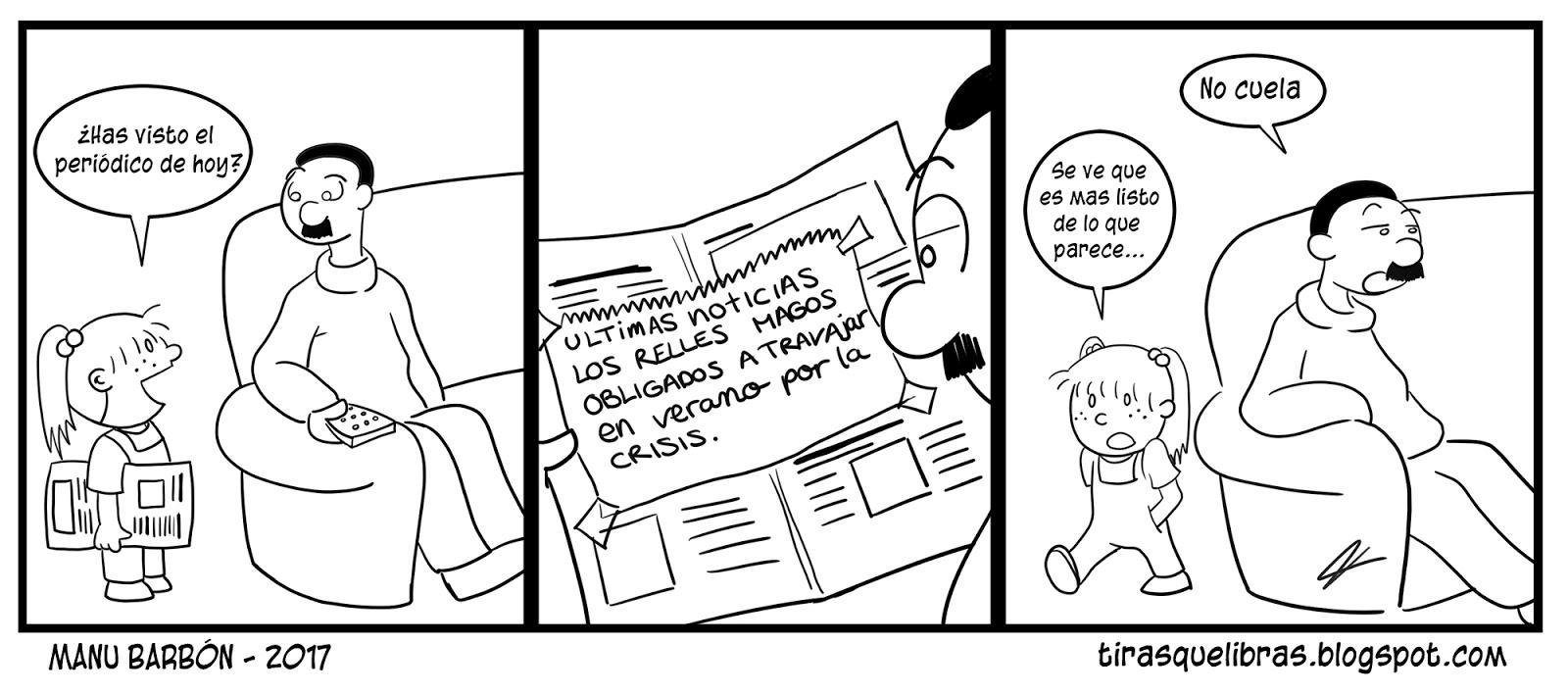 webcomic jen, navidad en verano