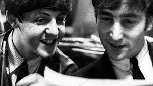 Lennon-McCartney (Entrevista a John Lennon 1980)