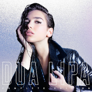 Dua Lipa - Kiss and Make Up (feat. BLACKPINK)