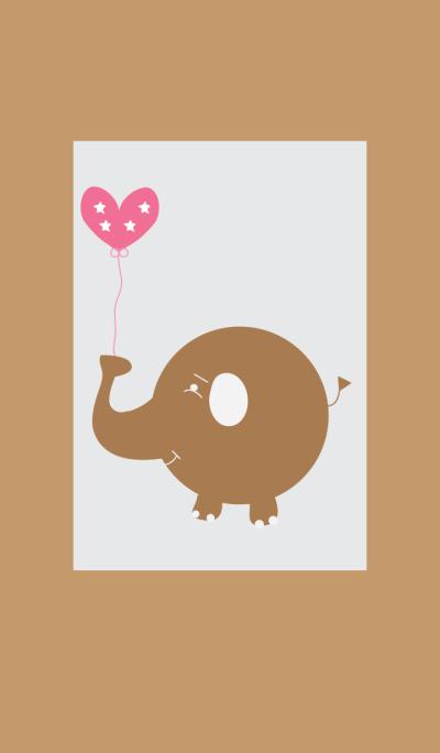 Elephant theme v.1