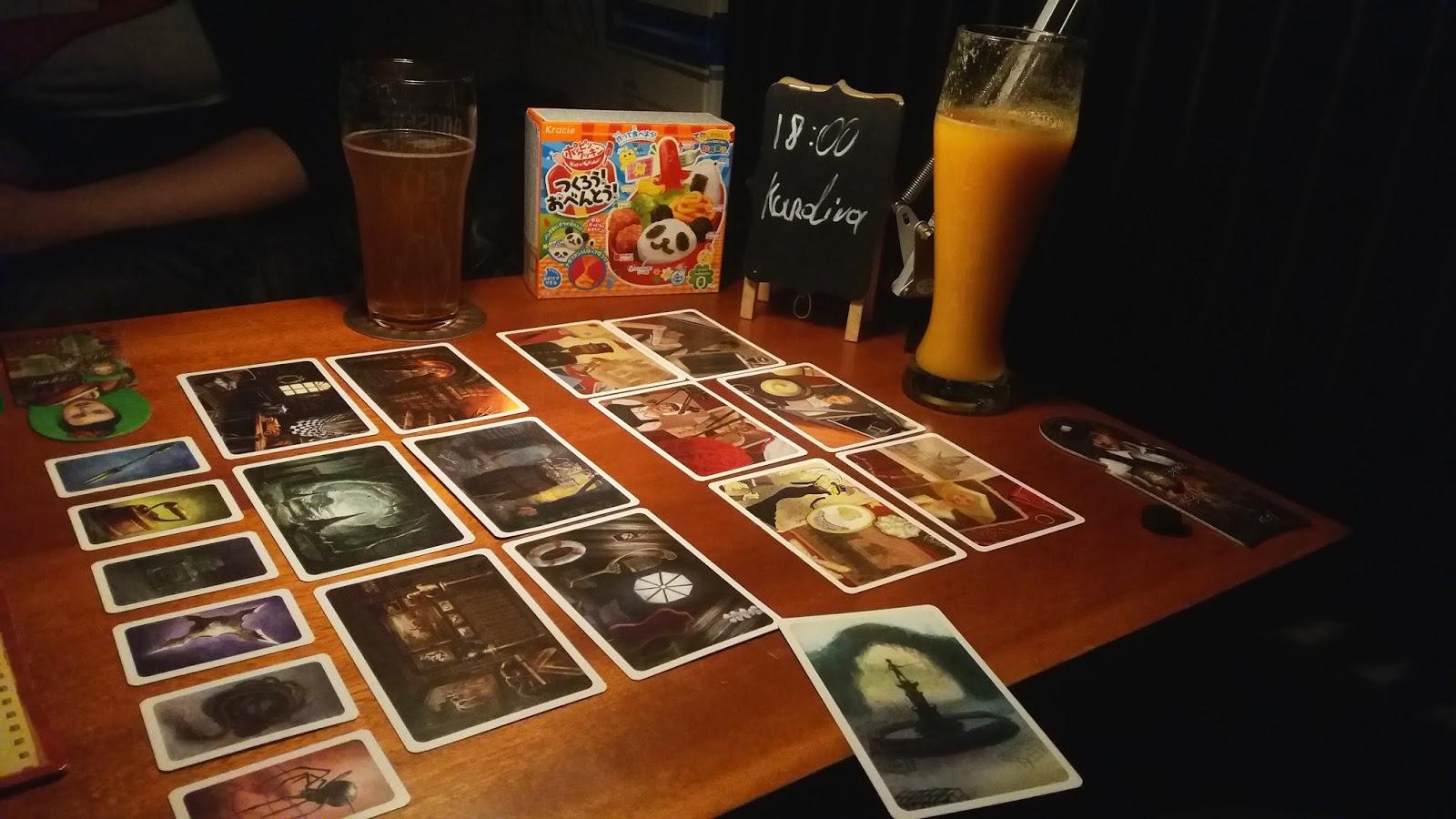 planszówki, gry planszowe, graciarnia pub