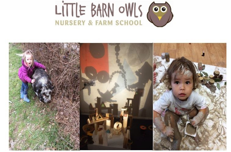 Little Barn Owls Nursery and Farm School