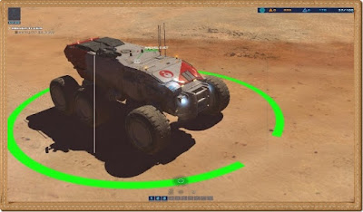 Homeworld Deserts of Kharak Gameplay