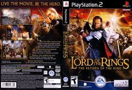 Cheat The Lord Of the Rings : The Return Of The King PS2