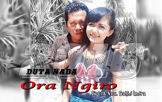 Ora Ngiro - Sahid Indra - Duta Nada