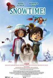 Snowtime ! (2015)
