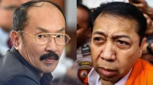 Terungkap Alasan KPK Tetapkan Eks Pengacara Setya Novanto dan Dokter RS. Medika Sebagai Tersangka