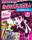 Monster High Monster High The Story Of Me And My Ghoul-Friends Book Item