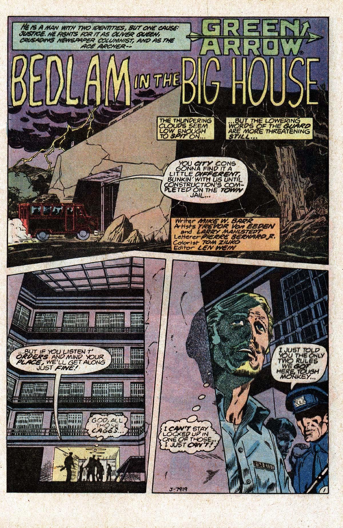 Read online World's Finest Comics comic -  Issue #276 - 17