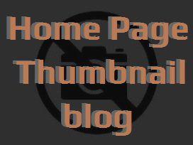 Memperbaiki Image Thumbnail Blog tanpa Javascript