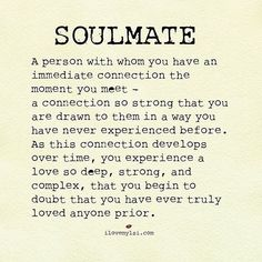 60 Romantic Soulmate Quotes For Him Her 2019 Topibestlist