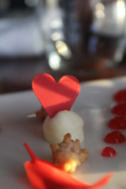 Strawberry-and-vanilla-parfait