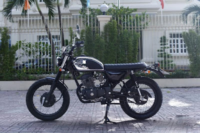 honda-cd-benly-125 tracker-
