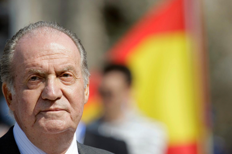 Reedición. La abdicación del rey Juan Carlos
