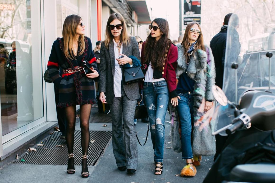 Porady stylisty * Jak wyglądać modnie i stylowo zimą? Ponad 30 inspiracji
