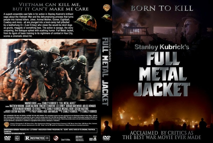 Download Full Metal Jacket (1987) BluRay 720p