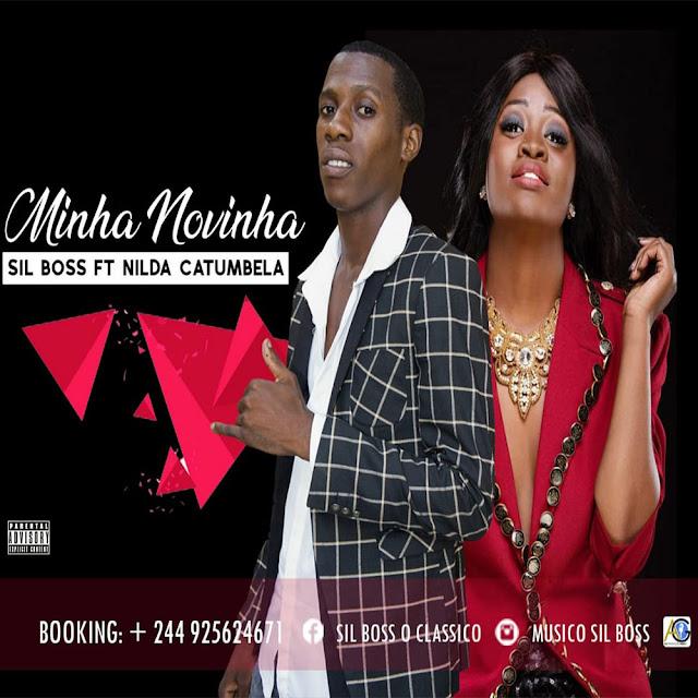 Sil Boss ft. Nilda Catumela - Minha Novinha (Zouk) Download Mp3