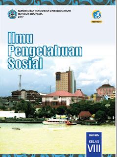 Buku Siswa Kelas 8 IPS Kurikulum 2013 Revisi 2017