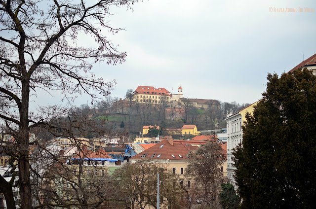 Castillo de Spilberk