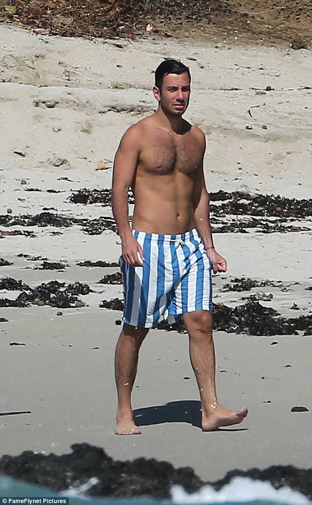 Ricky martin nude pics 362