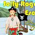 Jolly Roger Captain Escape