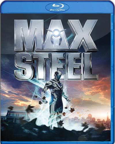 Max Steel [2016] [BD25] [Subtitulado]