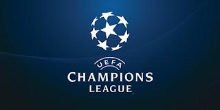 Programación octavos de final de la Champions League